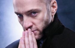 Derren Brown: The Push (Manipülasyon) İnceleme