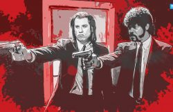 Pulp Fiction (Ucuz Roman) Film Analizi